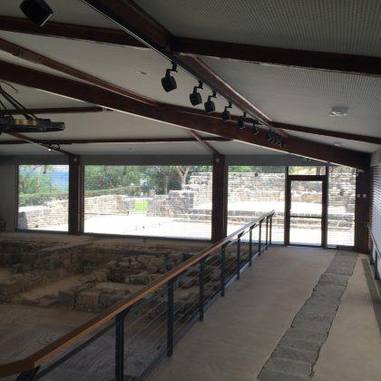 אתר ארכאולוגי חמת טבריה