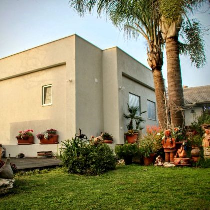 בית בבית יהושוע