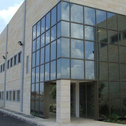 מפעל ישר פלסט – רמת יוחנן