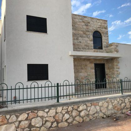 בית ברמת צבי