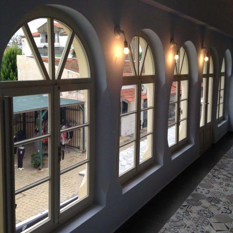 מלון הרשקוביץ – זכרון יעקוב